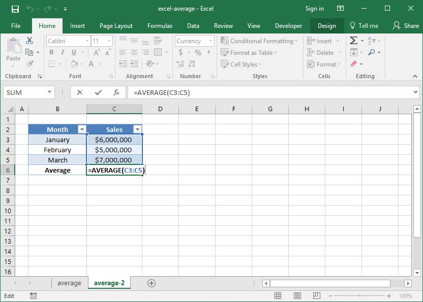 Excel Courses  Ardito Corporate Training
