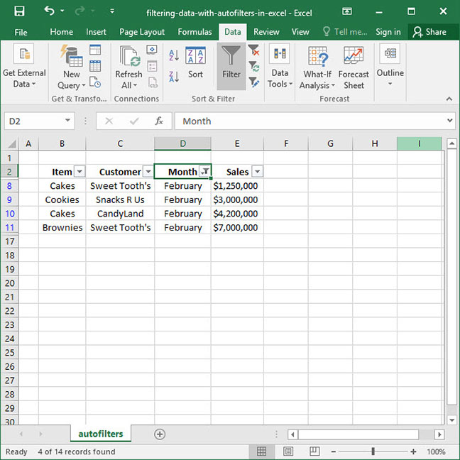 How To Use Excel Top 10 Things To Learn – In Addition to Its Worksheet Capabilities Excel Can
